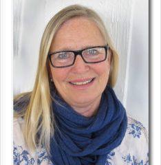 Vigdis Nordahl Hansen - Seniorrådgiver